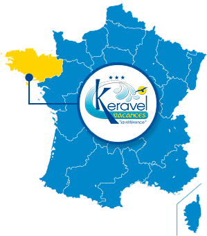 village vacance keravel